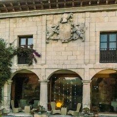 Отель Casona Las Cinco Calderas Испания, Рибамонтан-аль-Мар - отзывы, цены и фото номеров - забронировать отель Casona Las Cinco Calderas онлайн фото 2