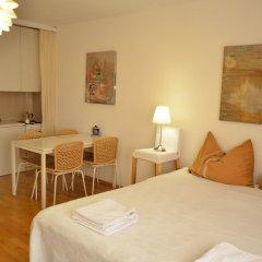 Апартаменты GoVienna Urban Living Belvedere Apartment в номере