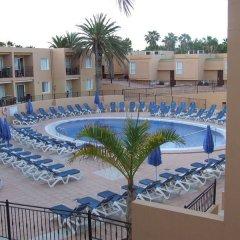 Отель Stella Canaris Hotels & Resort фото 2