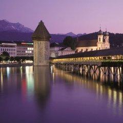 Ameron Luzern Hotel Flora фото 3