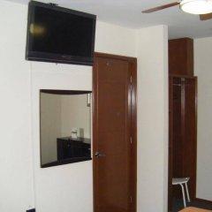 Hotel Porto Alegre удобства в номере
