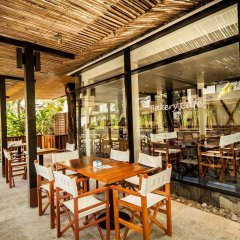 Отель Nikki Beach Resort гостиничный бар