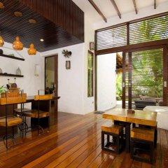 Отель Koh Tao Cabana Resort в номере