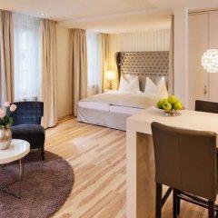 Отель Hapimag Resort Salzburg Австрия, Зальцбург - отзывы, цены и фото номеров - забронировать отель Hapimag Resort Salzburg онлайн комната для гостей фото 4