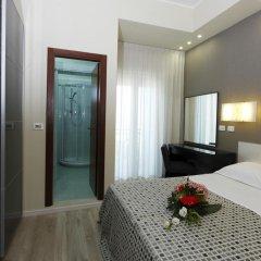 Hotel Gardenia Римини комната для гостей фото 4
