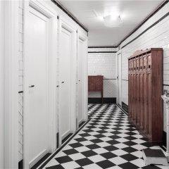 Отель NH Collection Madrid Suecia интерьер отеля фото 3
