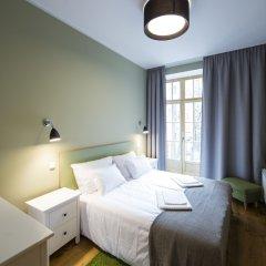 Отель Riga Lux Apartments - Skolas Латвия, Рига - 1 отзыв об отеле, цены и фото номеров - забронировать отель Riga Lux Apartments - Skolas онлайн фото 10
