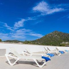 Отель Apartamentos Sa Torre Каньямель пляж