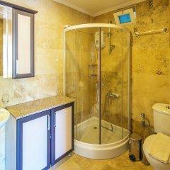 Villa Galeri Турция, Патара - отзывы, цены и фото номеров - забронировать отель Villa Galeri онлайн ванная фото 2