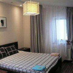 Апартаменты City Garden Apartments комната для гостей фото 5