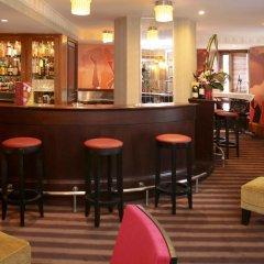 25hours Hotel Terminus Nord гостиничный бар