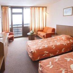 Отель Samokov Болгария, Боровец - 1 отзыв об отеле, цены и фото номеров - забронировать отель Samokov онлайн комната для гостей фото 3