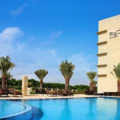 Отель Centro Sharjah ОАЭ, Шарджа - - забронировать отель Centro Sharjah, цены и фото номеров бассейн фото 3