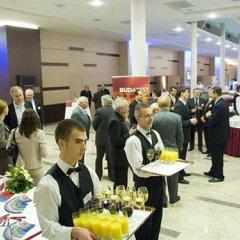Отель Europa Congress Center