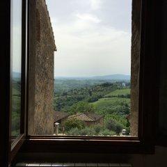 Отель Sangiapartments Италия, Сан-Джиминьяно - отзывы, цены и фото номеров - забронировать отель Sangiapartments онлайн комната для гостей