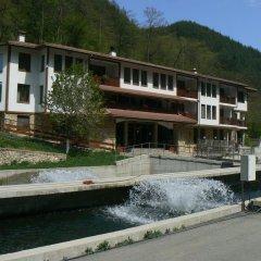 Отель Fisherman's Hut Family Hotel Болгария, Чепеларе - отзывы, цены и фото номеров - забронировать отель Fisherman's Hut Family Hotel онлайн фото 14