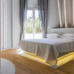 Апартаменты Acropolis Luxury комната для гостей фото 5