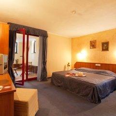 Hotel & Spa Saint George Поморие сейф в номере