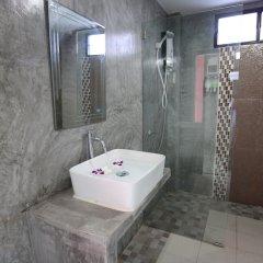 Отель Pinky Bungalow Ланта сауна