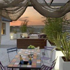 Отель Suites In Terrazza Италия, Рим - отзывы, цены и фото номеров - забронировать отель Suites In Terrazza онлайн питание фото 2