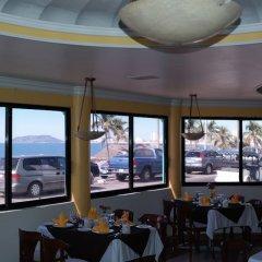 Hotel Playa Marina питание