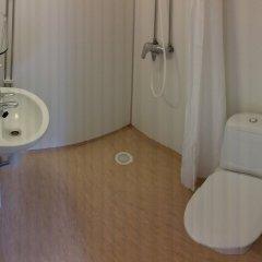 Hellesylt Motel og hostel ванная