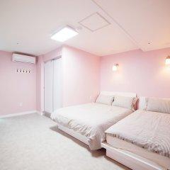 Отель MJ Guest House Сеул комната для гостей фото 3