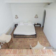 Отель Tres Sants Испания, Сьюдадела - отзывы, цены и фото номеров - забронировать отель Tres Sants онлайн ванная фото 2