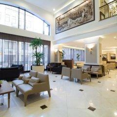 Radisson Blu Hotel, Kyiv Podil интерьер отеля фото 2