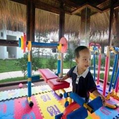 Отель Mimosa Resort & Spa детские мероприятия фото 2