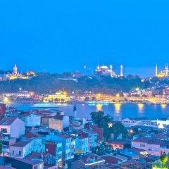 Next 2 Турция, Стамбул - 1 отзыв об отеле, цены и фото номеров - забронировать отель Next 2 онлайн балкон