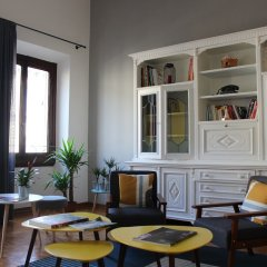 Отель Miceli - Civico 50 Италия, Флоренция - отзывы, цены и фото номеров - забронировать отель Miceli - Civico 50 онлайн гостиничный бар