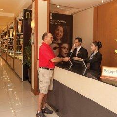 Отель Catina Saigon Хошимин интерьер отеля