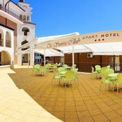 Отель Sunrise Club Apart Hotel Болгария, Равда - отзывы, цены и фото номеров - забронировать отель Sunrise Club Apart Hotel онлайн питание фото 5