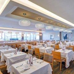 Отель Hipotels Gran Conil & Spa Испания, Кониль-де-ла-Фронтера - отзывы, цены и фото номеров - забронировать отель Hipotels Gran Conil & Spa онлайн помещение для мероприятий