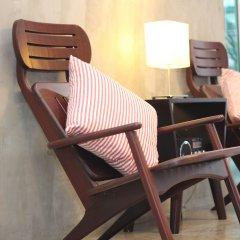 Отель Just Fine Krabi Таиланд, Краби - отзывы, цены и фото номеров - забронировать отель Just Fine Krabi онлайн удобства в номере