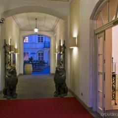 Отель Smetana Hotel Чехия, Прага - отзывы, цены и фото номеров - забронировать отель Smetana Hotel онлайн интерьер отеля