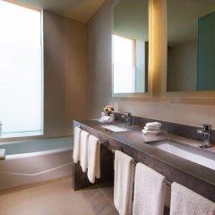 Отель Hilton Garden Inn Monterrey Airport ванная