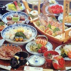 Nagasaki Hotel Ihokan Нагасаки питание фото 2