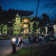 Отель Morrakot Lanta Resort Ланта фото 19