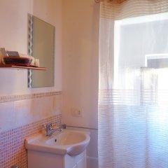 Отель B&B La Grotta Greca Италия, Агридженто - отзывы, цены и фото номеров - забронировать отель B&B La Grotta Greca онлайн ванная
