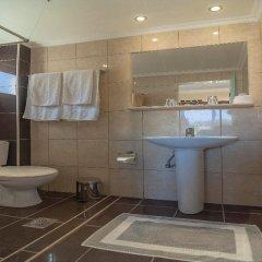 Messonghi Beach Hotel Сивота ванная фото 2