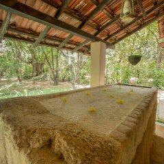 Отель Sigiriya Village спа