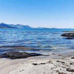 Отель Troms пляж фото 2