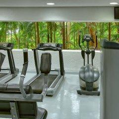 Отель Las Brisas Ixtapa фитнесс-зал фото 4