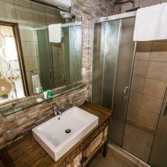 Отель The Swiss Freetown Сьерра-Леоне, Фритаун - отзывы, цены и фото номеров - забронировать отель The Swiss Freetown онлайн ванная фото 2