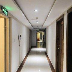 Апартаменты Yelinyuan Holiday Apartments интерьер отеля