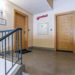 Апартаменты Apartment Charles Bridge спортивное сооружение