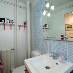 Отель Blue Lagoon - 5Stars Holiday House ванная фото 2