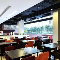 Отель Vic3 Bangkok питание фото 3